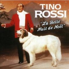 Tino Rossi (Тино Росси): La Belle Nuit De Noel