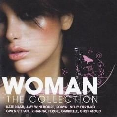 Jill Scott (Джилл Скотт): Woman