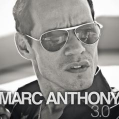 Marc Anthony (Марк Энтони): 3