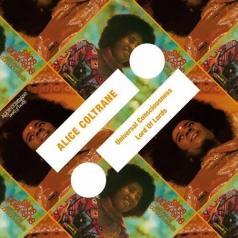 Alice Coltrane (Элис Колтрейн): Lord Of Lords/Universal Consciousness