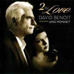 David Benoit (Дэвид Бенуа): 2 In Love