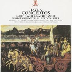 Maurice Andre (Морис Андре): Concerto Pour Trompette
