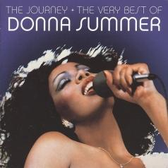Donna Summer (Донна Саммер): The Journey: The Very Best Of Donna Summer