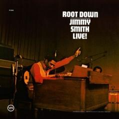 Jimmy Smith (Джимми Смит): Root Down