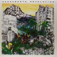 Steel Pulse (Стил Пульс): Handsworth Revolution