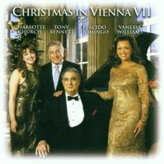 Placido Domingo (Пласидо Доминго): Christmas In Vienna VII
