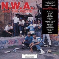 N.W.A.: N.W.A. And The Posse