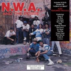 N.W.A. (Ниггаз Уис Аттитуб (НВА)): N.W.A. And The Posse