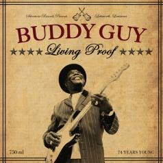 Buddy Guy (Бадди Гай): Living Proof
