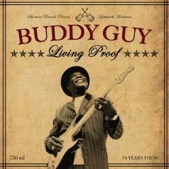 Buddy Guy (Бадди Гай): Living Proof