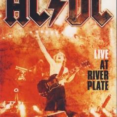 AC/DC (Эй-си): Live At River Plate