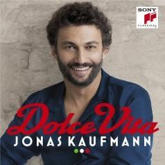 Jonas Kaufmann (Йонас Кауфман): Dolce Vita