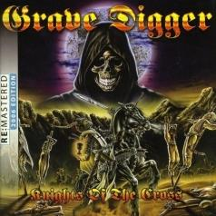 Grave Digger (Грейв Диггер): Knights Of The Cross - Remastered 2006