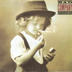 Bad Company (Бад Компани): Dangerous Age