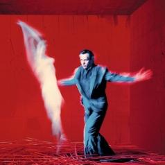Peter Gabriel (Питер Гэбриэл): Us