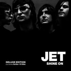 Jet (Джет): Shine On