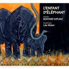 Rudyard Kipling (Редьярд Киплинг): L'Enfant D'Elephant
