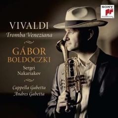 Gбbor Boldoczki (Габор Больдоцки): Tromba Veneziana