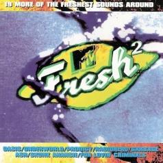 Mtv Fresh Hits 2 (Central Vers