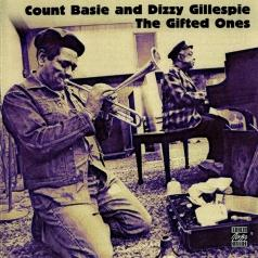 Dizzy Count & Gillespie Basie (Коунт Байс Диззи): The Gifted Ones