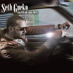 Seth Gueko (Сет Геко): Les Fils De Jack Mess