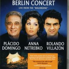 Domingo (Пласидо Доминго): The Berlin Concert