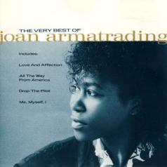 Joan Armatrading (Джоан Арматрейдинг): The Very Best Of Joan Armatrading