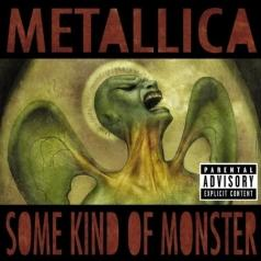 Metallica (Металлика): Some Kind Of Monster