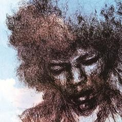 Jimi Hendrix (Джими Хендрикс): The Cry Of Love