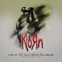 Korn (Корн): Live At The Hollywood Palladium