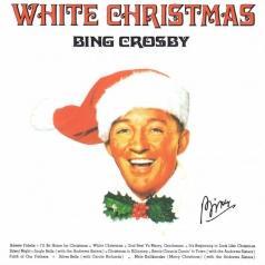 Bing Crosby (Бинг Кросби): White Christmas