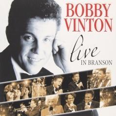 Bobby Vinton (Бобби Винтон): Live In Branson