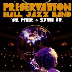 Preservation Hall Jazz Band: St. Peter And 57th St.