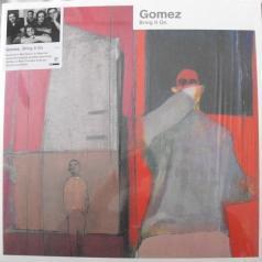 Gomez: Bring It On