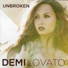Demi Lovato (Деми Ловато): Unbroken