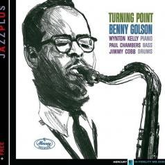 Benny Golson (Бенни Голсон): Turning Point/ Free
