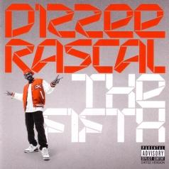 Dizzee Rascal (Диззи Раскал): The Fifth