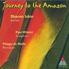 Sharon Isbin (Шерон Айсбин): Journey To The Amazon