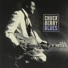 Chuck Berry (Чак Берри): Blues