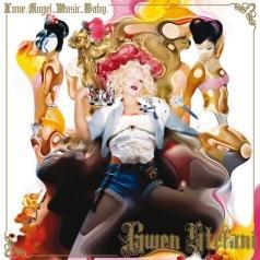 Gwen Stefani (Гвен Стефани): Love Angel Music Baby