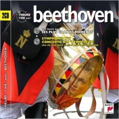 L. Van Beethoven (Людвиг Ван Бетховен): Une Heure Une Vie - Beethoven