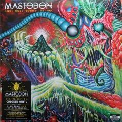 Mastodon: Once More Around The Sun