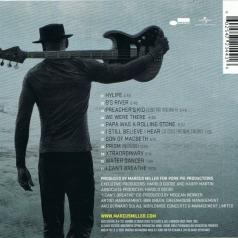 Marcus Miller (Маркус Миллер): Afrodeezia