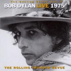 Bob Dylan (Боб Дилан): Bootleg Series Vol. 5. Live 1975. The Rolling Thunder Revue