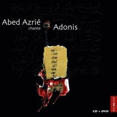 Abed Azrie (Абед Азри): Chante Adonis