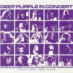 Deep Purple (Дип Перпл): In Concert 1970-1972