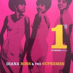 Diana And The Supremes Ross: No 1S