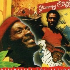 Jimmy Cliff (Джимми Клифф): Definitive Collection