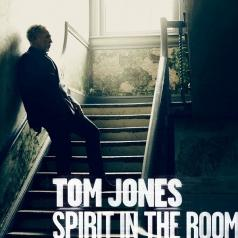 Tom Jones (Том Джонс): Spirit In The Room