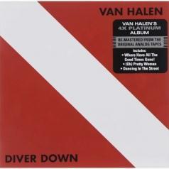 Van Halen (Ван Хален): Diver Down